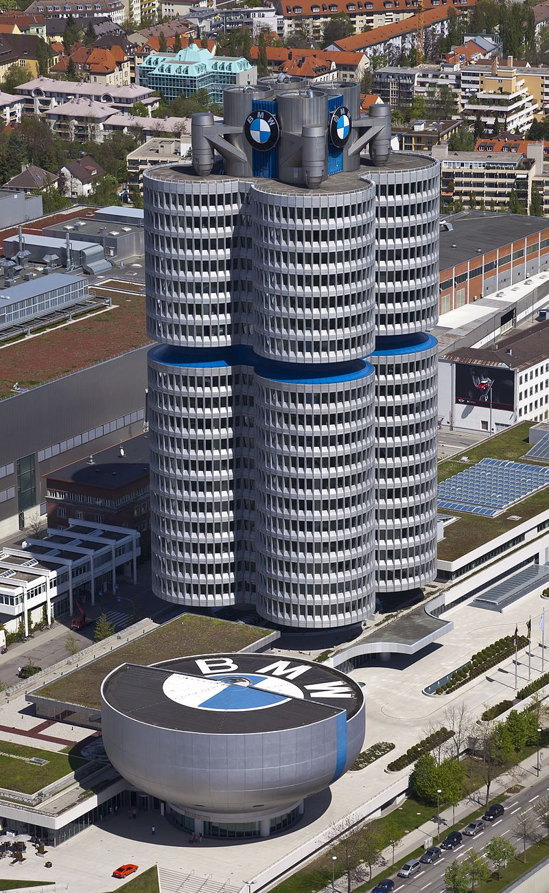 Bild BMW Museum München