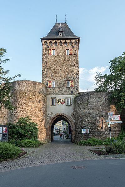 Bild Natur- u. Landschaftsmuseum im Stadttor Bad Münstereifel