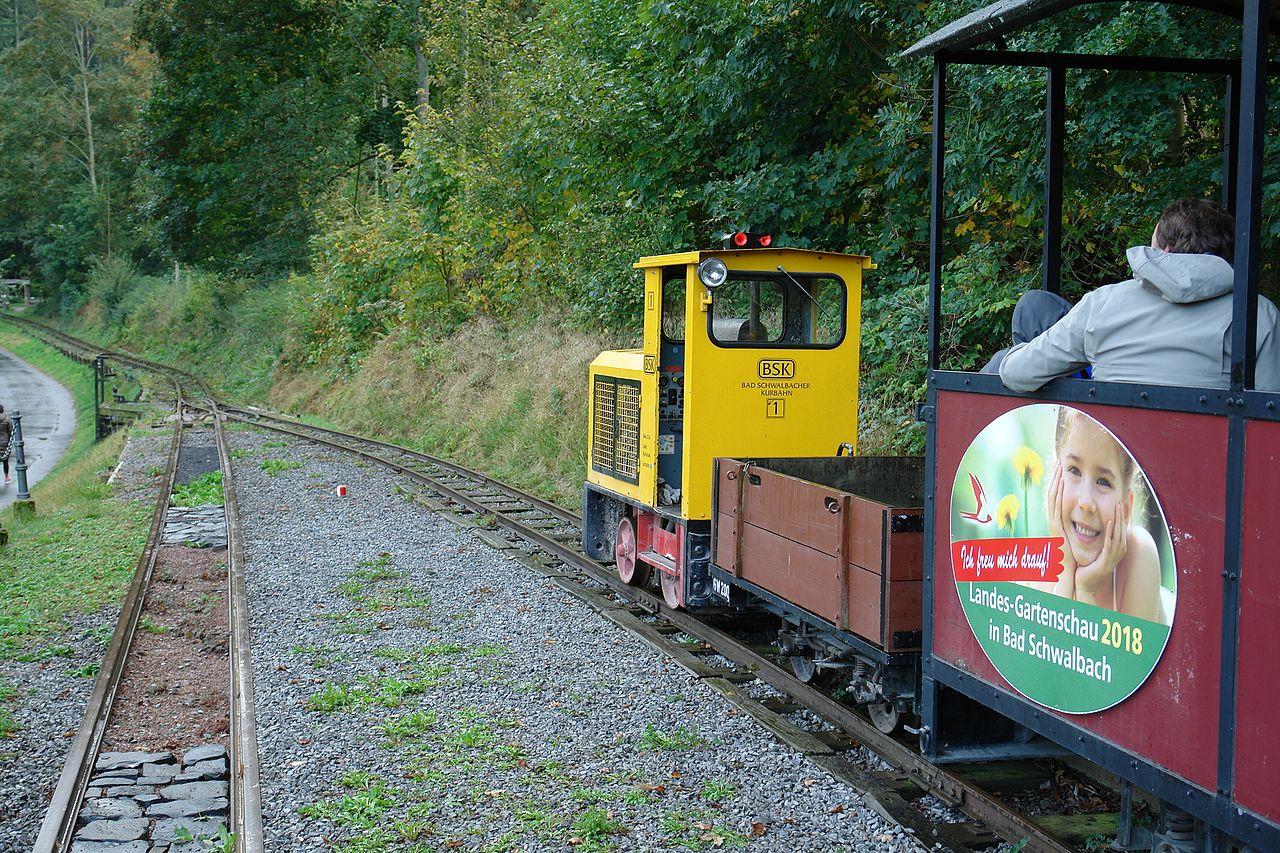 Bild Bad Schwalbacher Kurbahn Verein