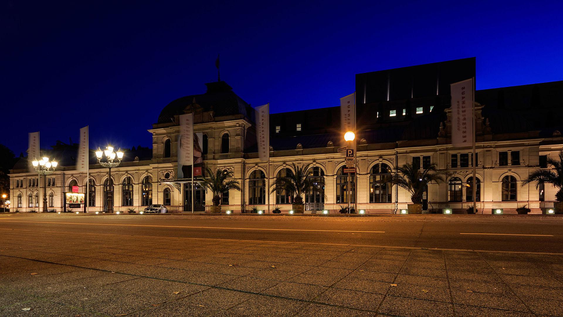 Bild Festspielhaus Baden Baden