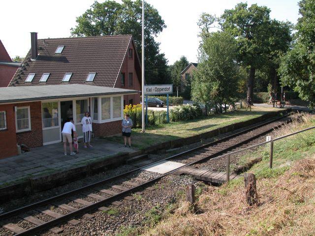 Bild Museumsbahnen Schönberger Strand