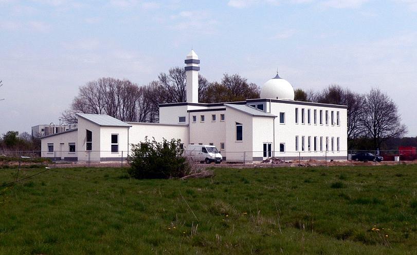 Muslim Hanover