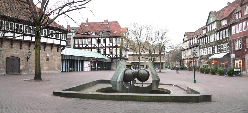 Bild Ballhof Hannover