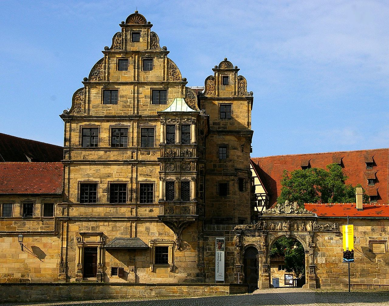 Bild Historisches Museum Bamberg