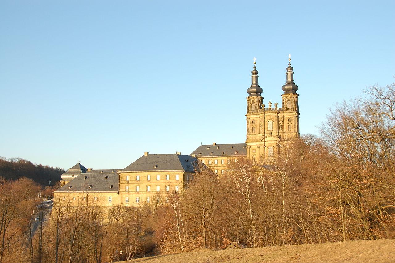 Bild Kloster Banz