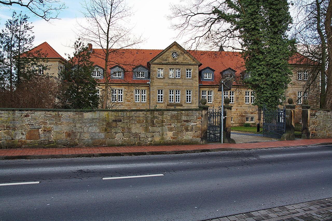 Bild Kloster Barsinghausen