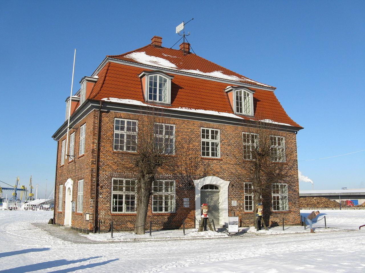 Bild Baumhaus Wismar