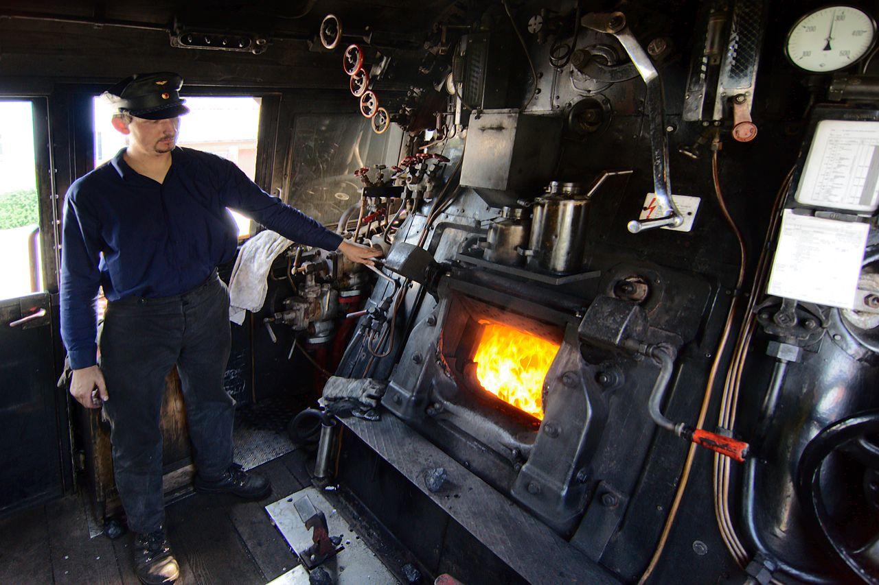 Bild Eisenbahnfreunde Betzdorf