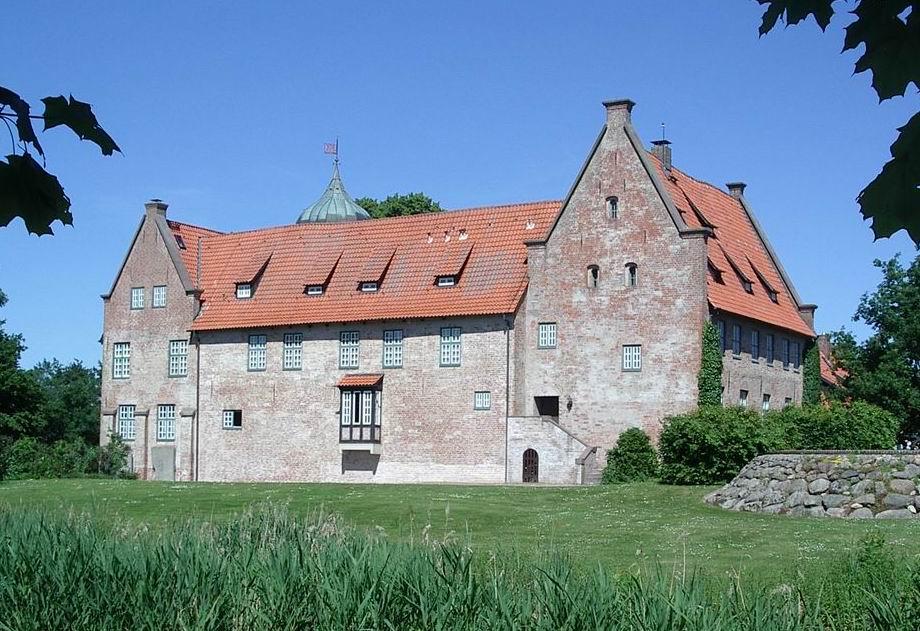 Bild Museum Burg Bederkesa