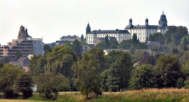 Bild Schloss Bensberg Bergisch Gladbach