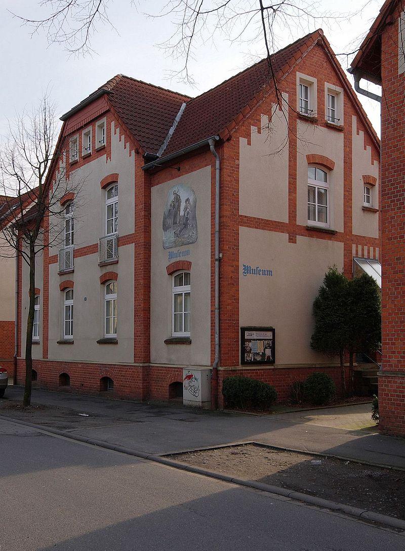 Bild Bergarbeiter Wohnmuseum Lünen