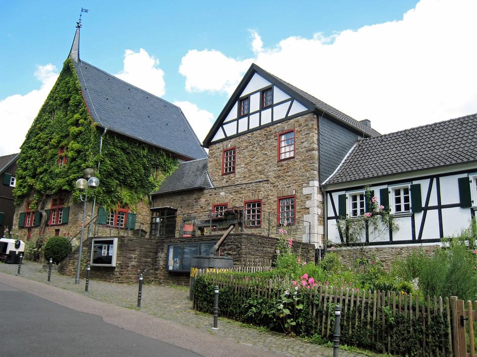 Bild Bergisches Museum Bergisch Gladbach