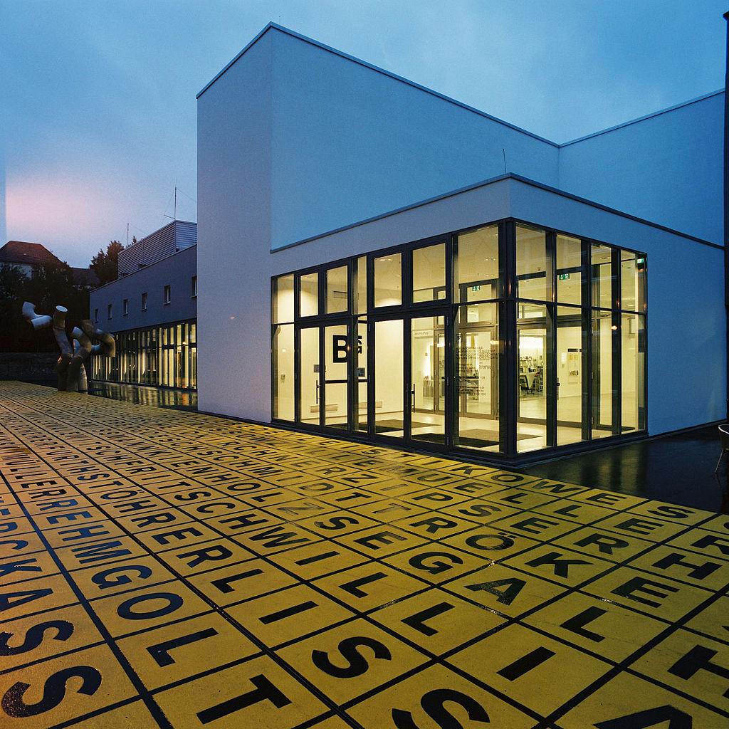 Bild Berlinische Galerie