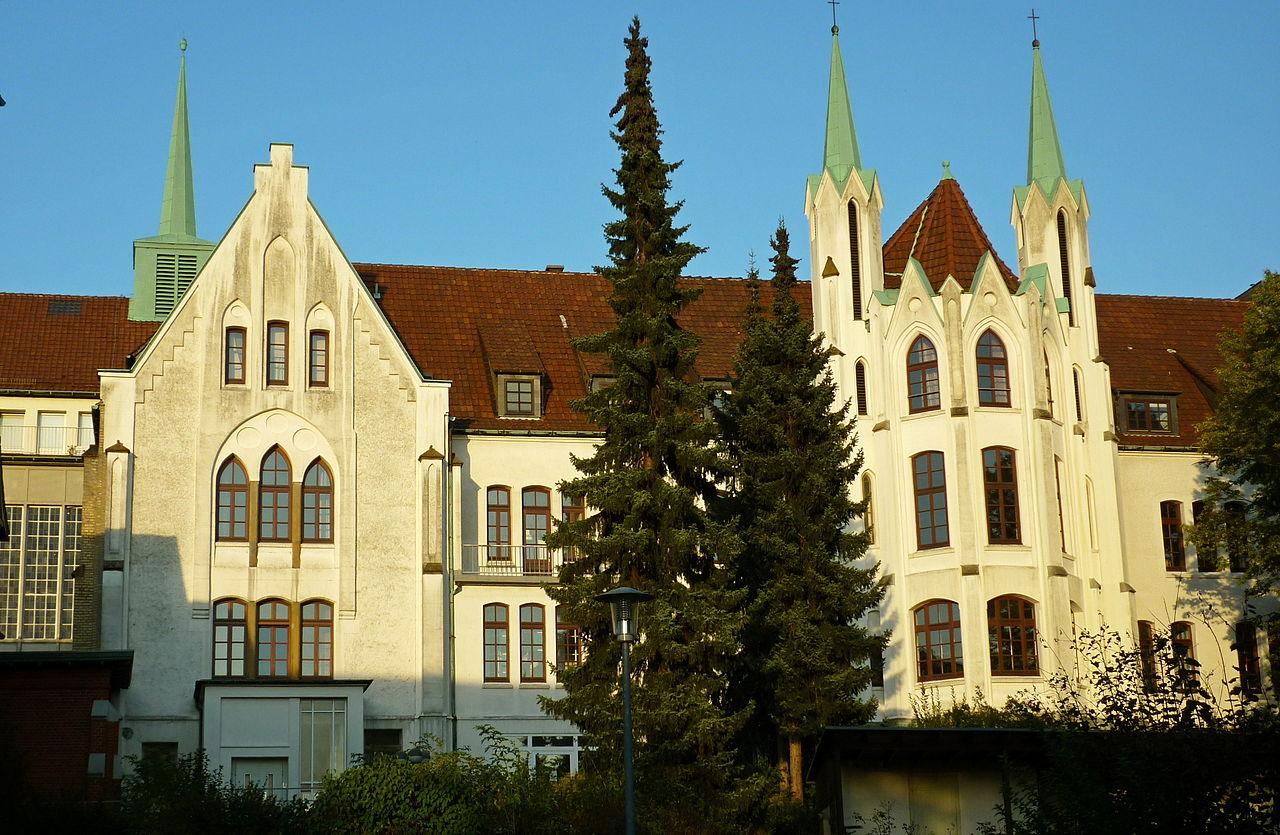 Bild v. Bodelschwinghschen Stiftungen Bethel Bielefeld