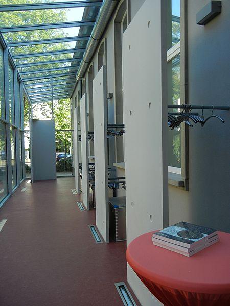 Bild Bibelhaus Erlebnis Museum Frankfurt am Main