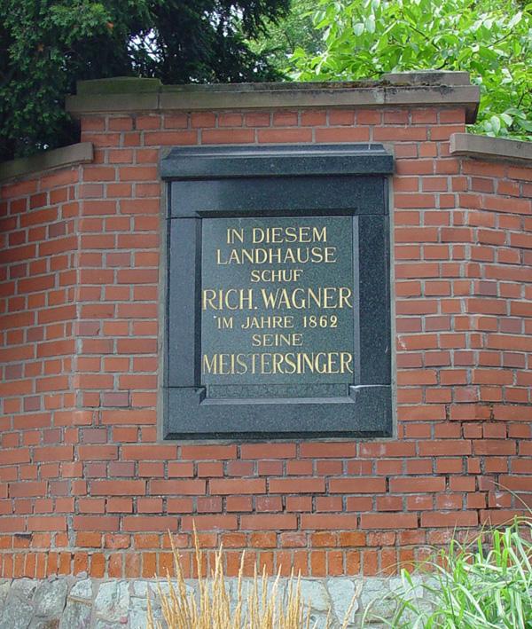 Bild Villa Annica Wiesbaden