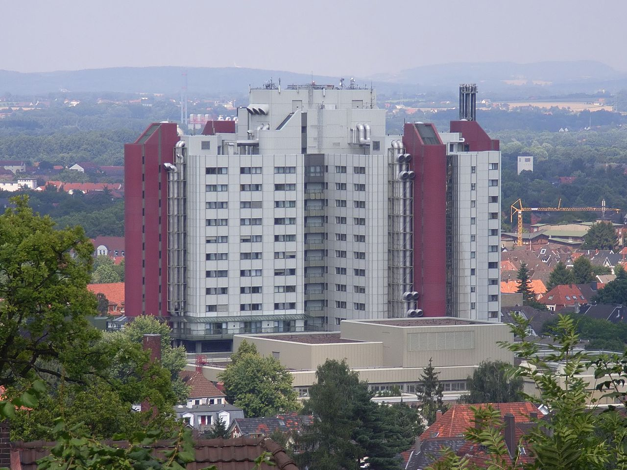 Bild Krankenhausmuseum Bielefeld