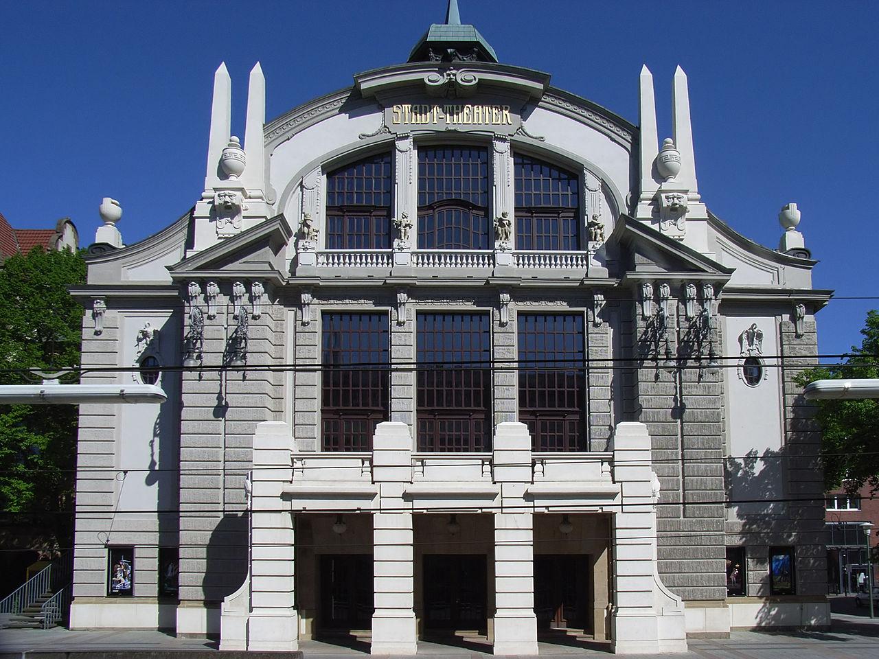 Bild Theater am Niederwall Bielefeld