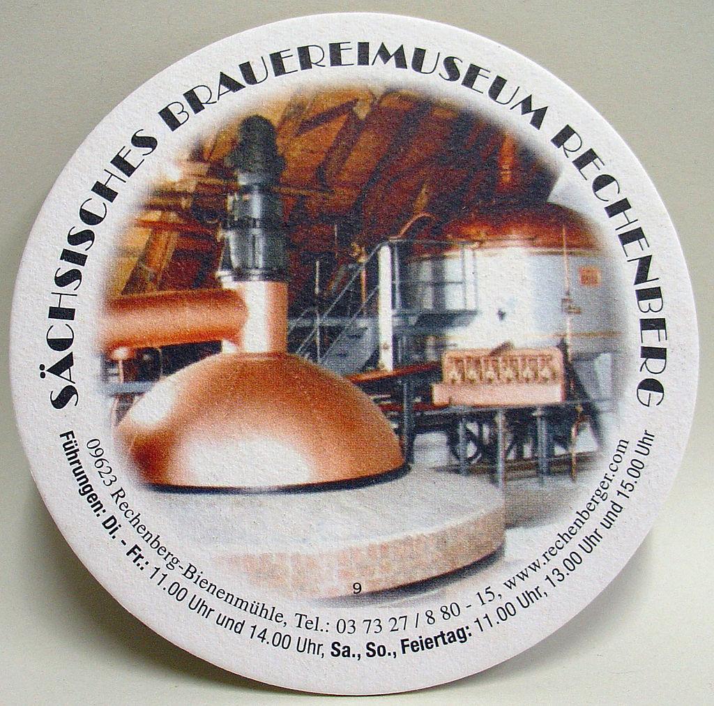 Bild Sächsisches Brauereimuseum Rechenberg