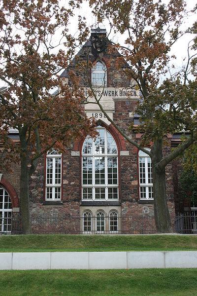 Bild Museum am Strom Bingen