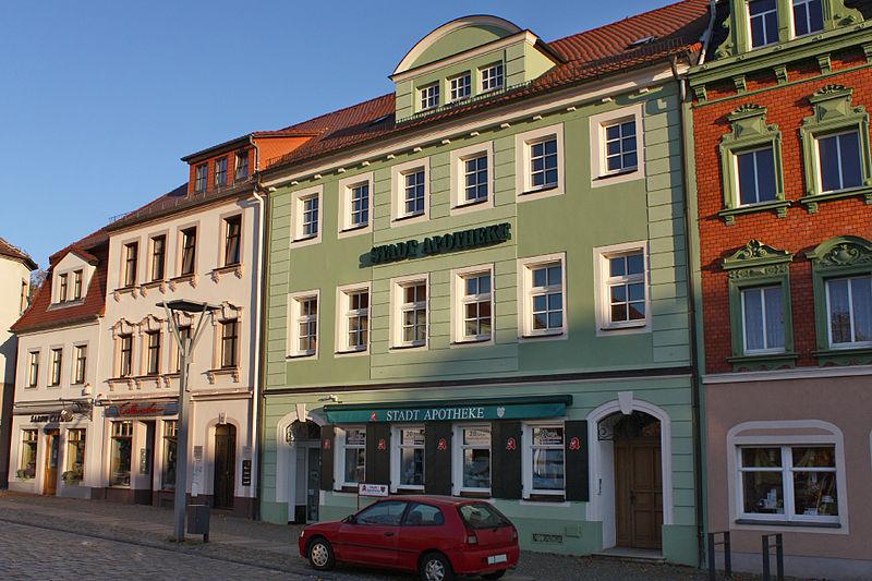 Bild Stadt Apotheke Bischofswerda