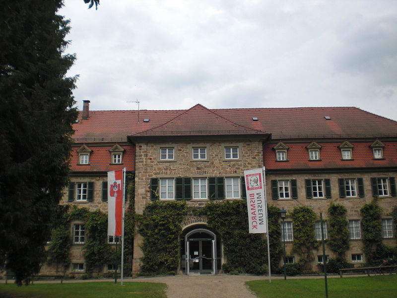 Bild Bismarck Museum Bad Kissingen