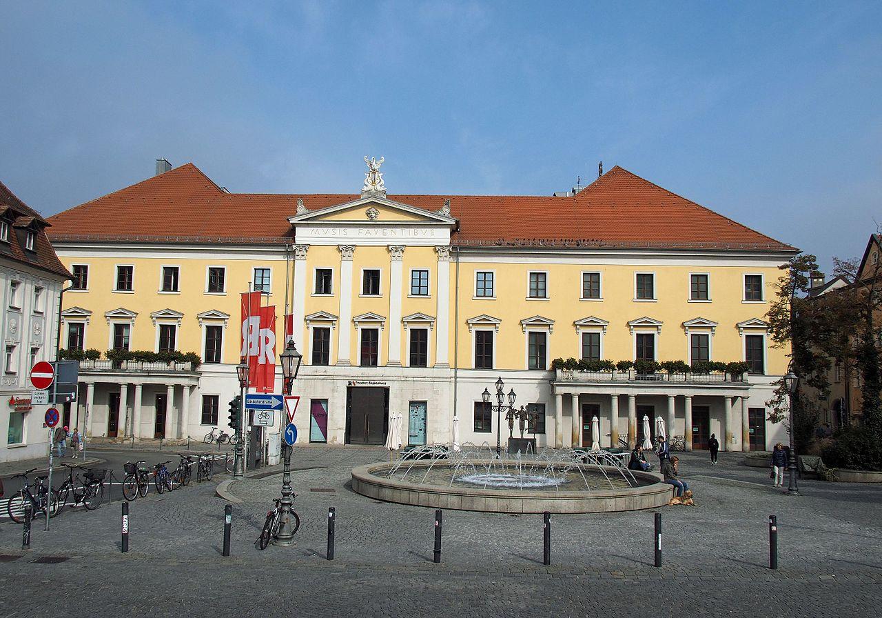 Bild Theater Regensburg
