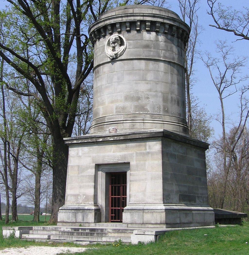 Bild Blücher Mausoleum Krobielowice