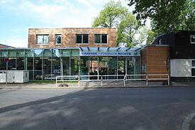 Bild Tierpark & Fossilium Bochum