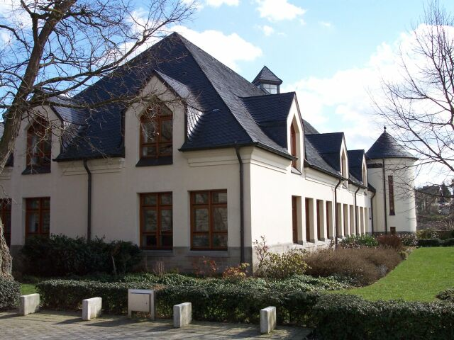 Bild Zisterzienserkloster Bochum Stiepel