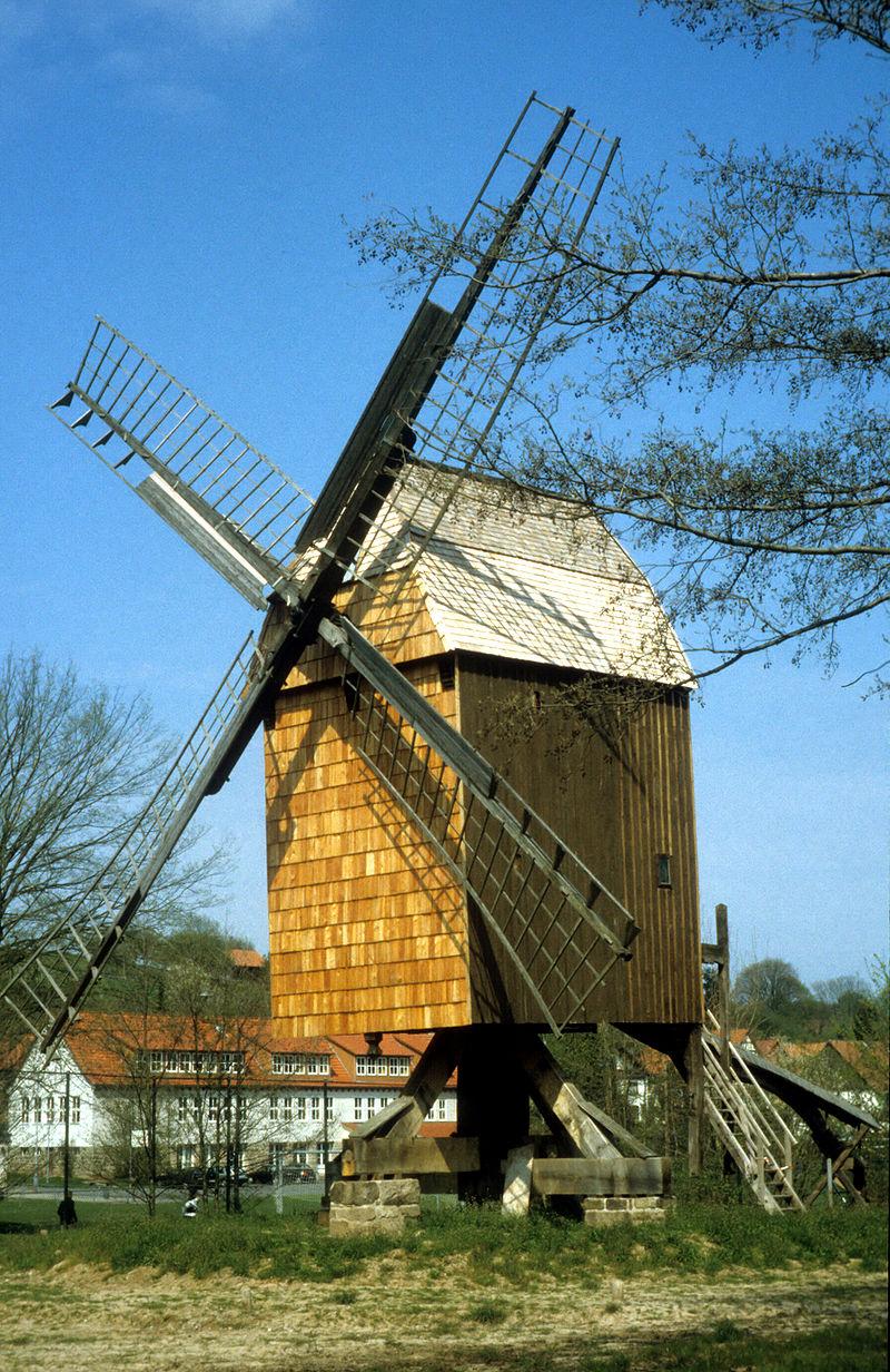 Bild Europäisches Brotmuseum Ebergötzen