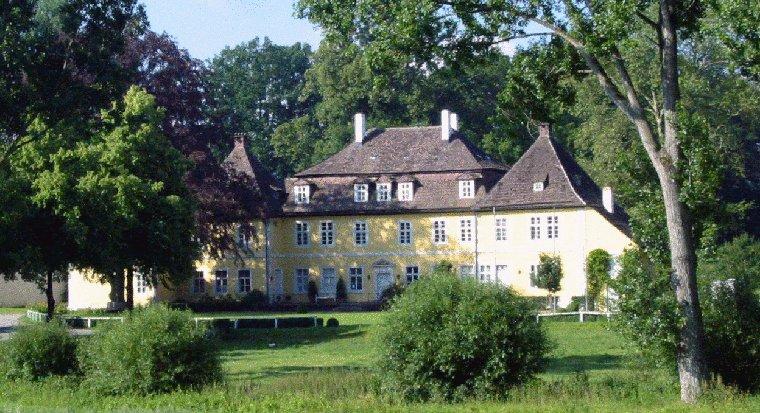 Bild Haus Bökerhof Bökendorf