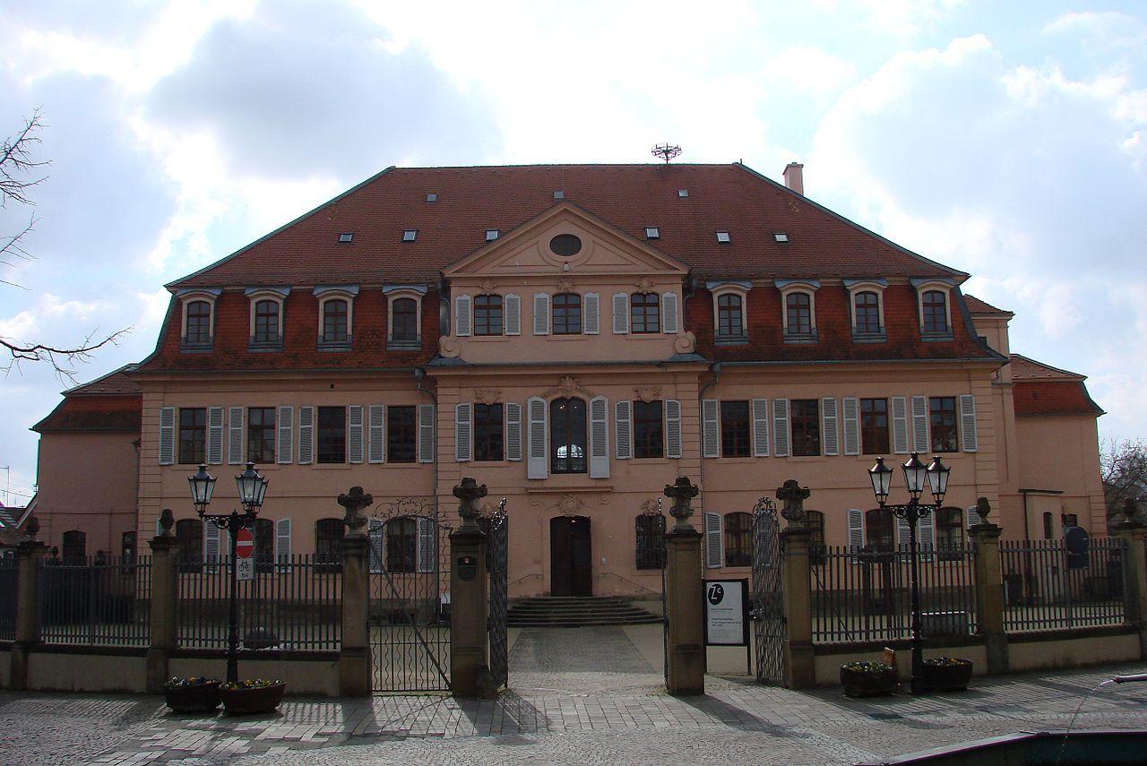 Bild Stadionsches Schloss Bönnigheim