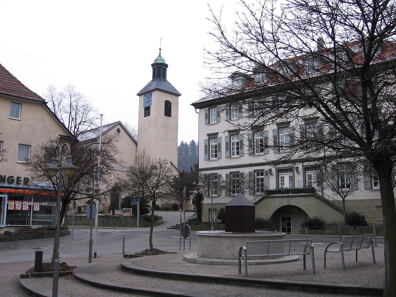 Bild Evangelische Stiftskirche St. Cyriakus Bad Boll