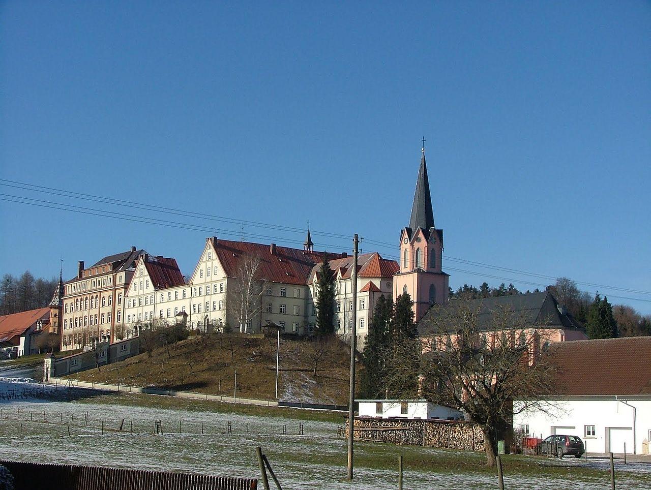 Bild Kloster Bonlanden Berkheim