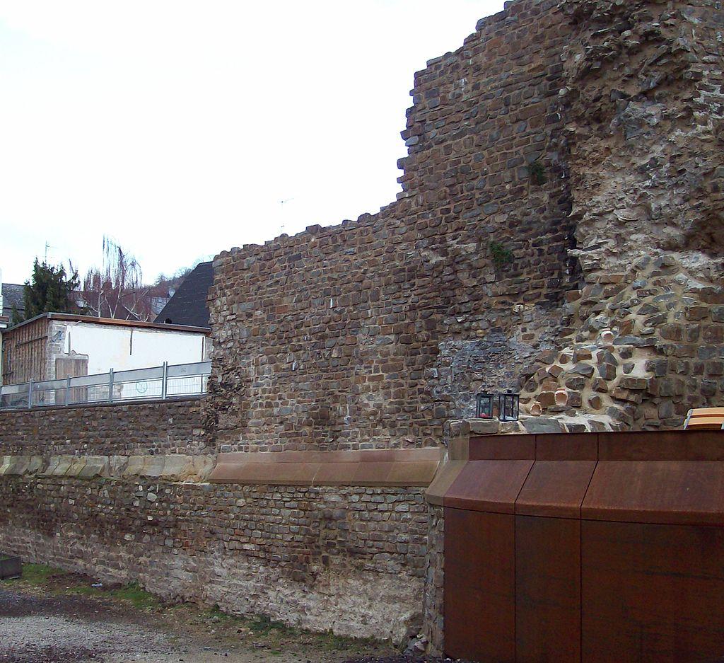 Bild Römerkastell Boppard