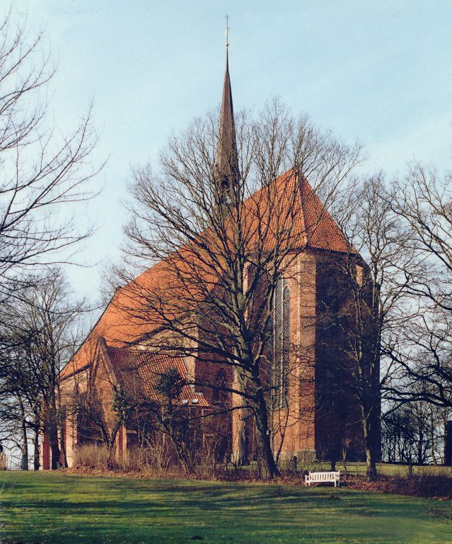Bild Kloster Bordesholm