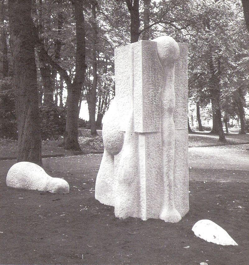 Bild Alter Friedhof Pirmasens