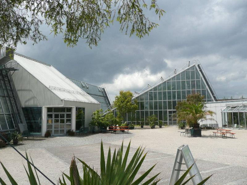 Bild Ökologisch Botanischer Garten Bayreuth