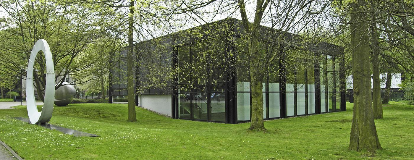 Bild Josef Albers Museum Quadrat Bottrop