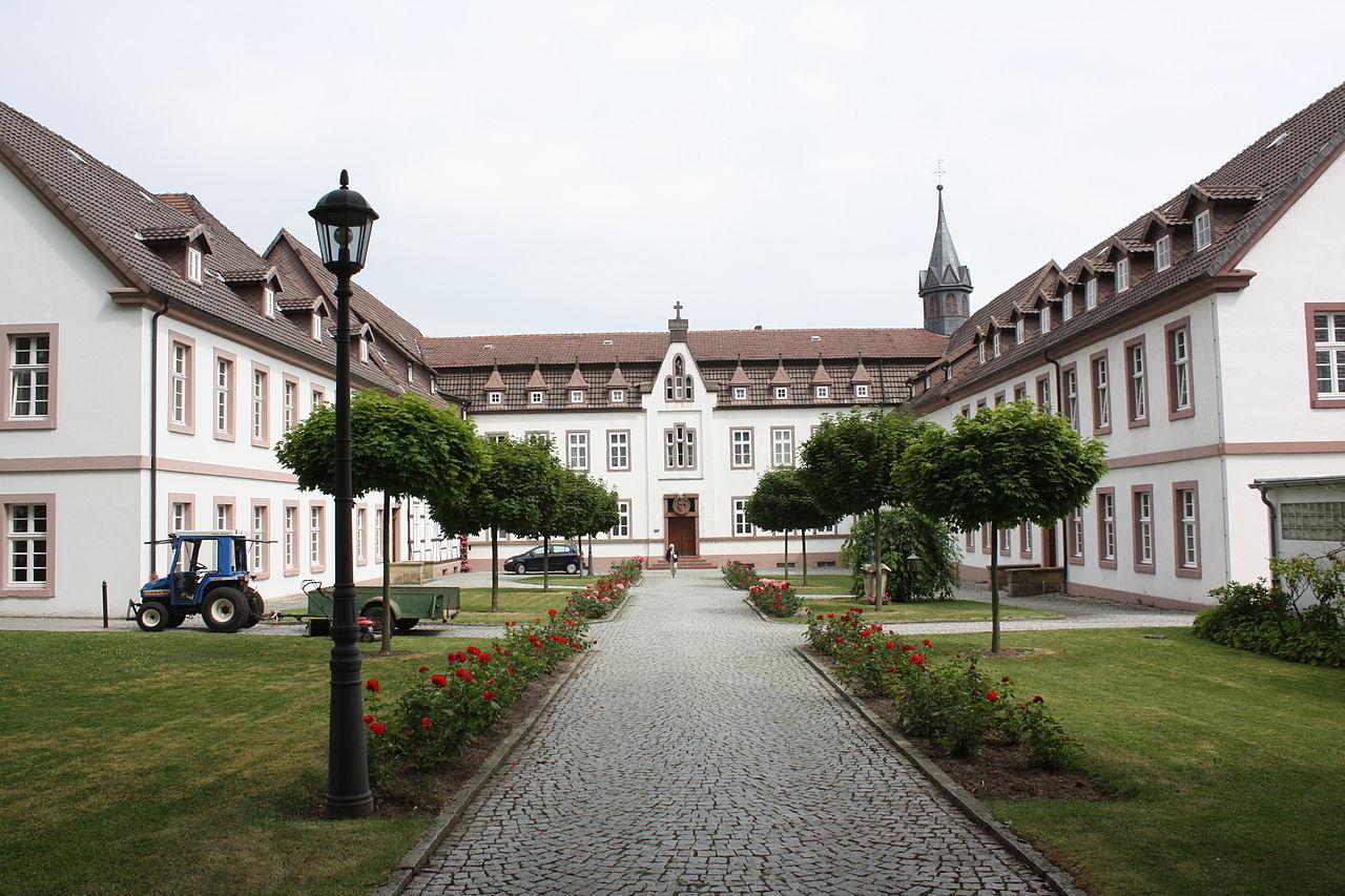 Bild Kloster Brede Brakel