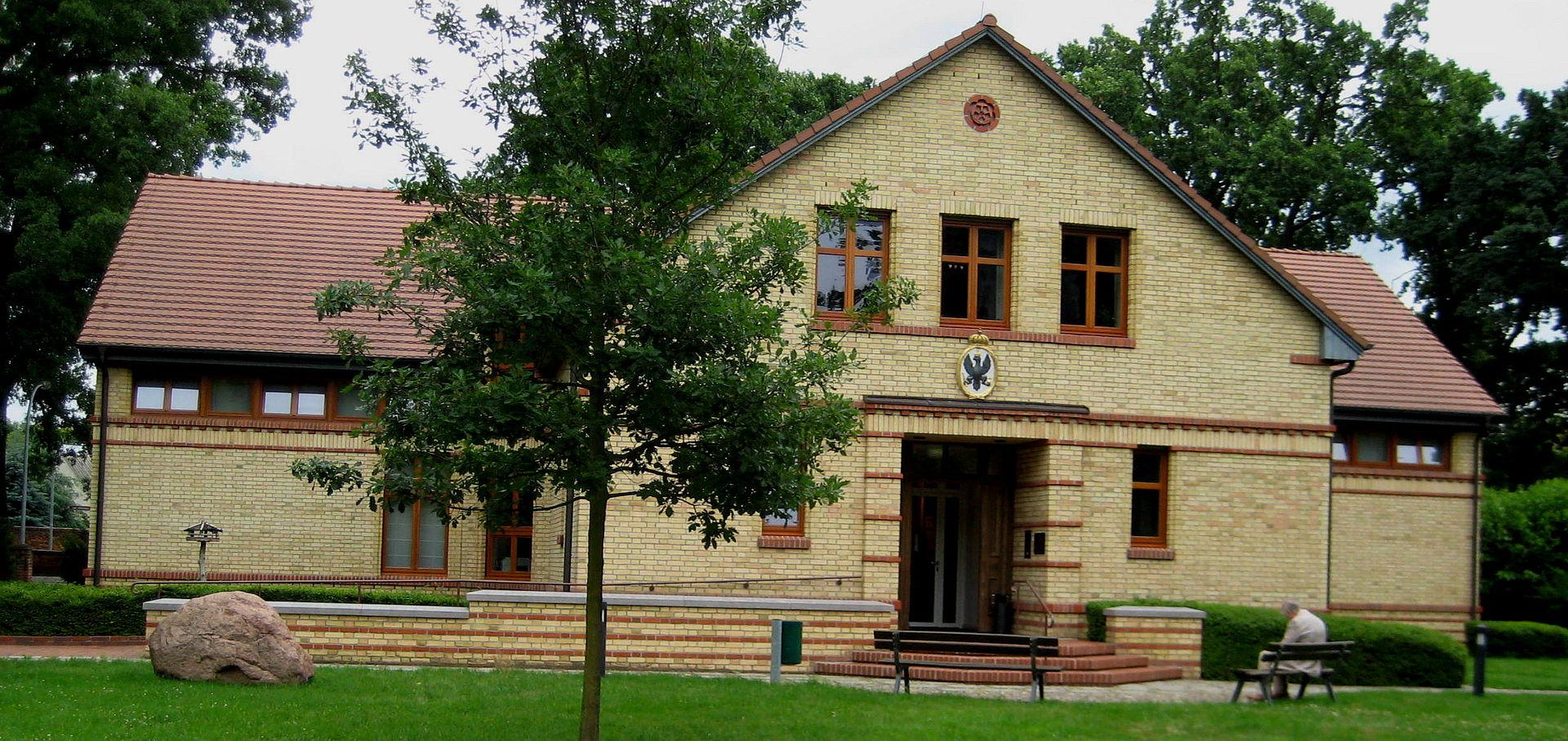Bild Brandenburg Preußen Museum Wustrau