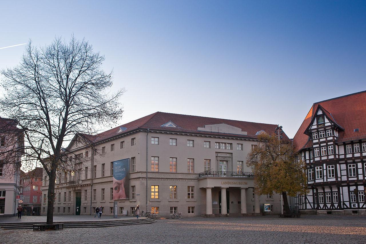 Bild Vieweghaus Braunschweig