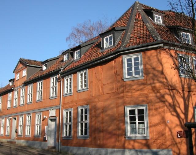 Bild Louis Spohr Geburtshaus Braunschweig