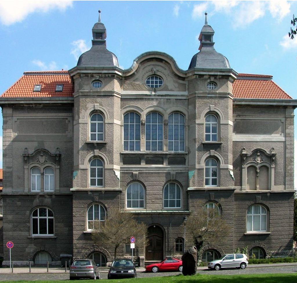 Bild Haus am Löwenwall Braunschweig