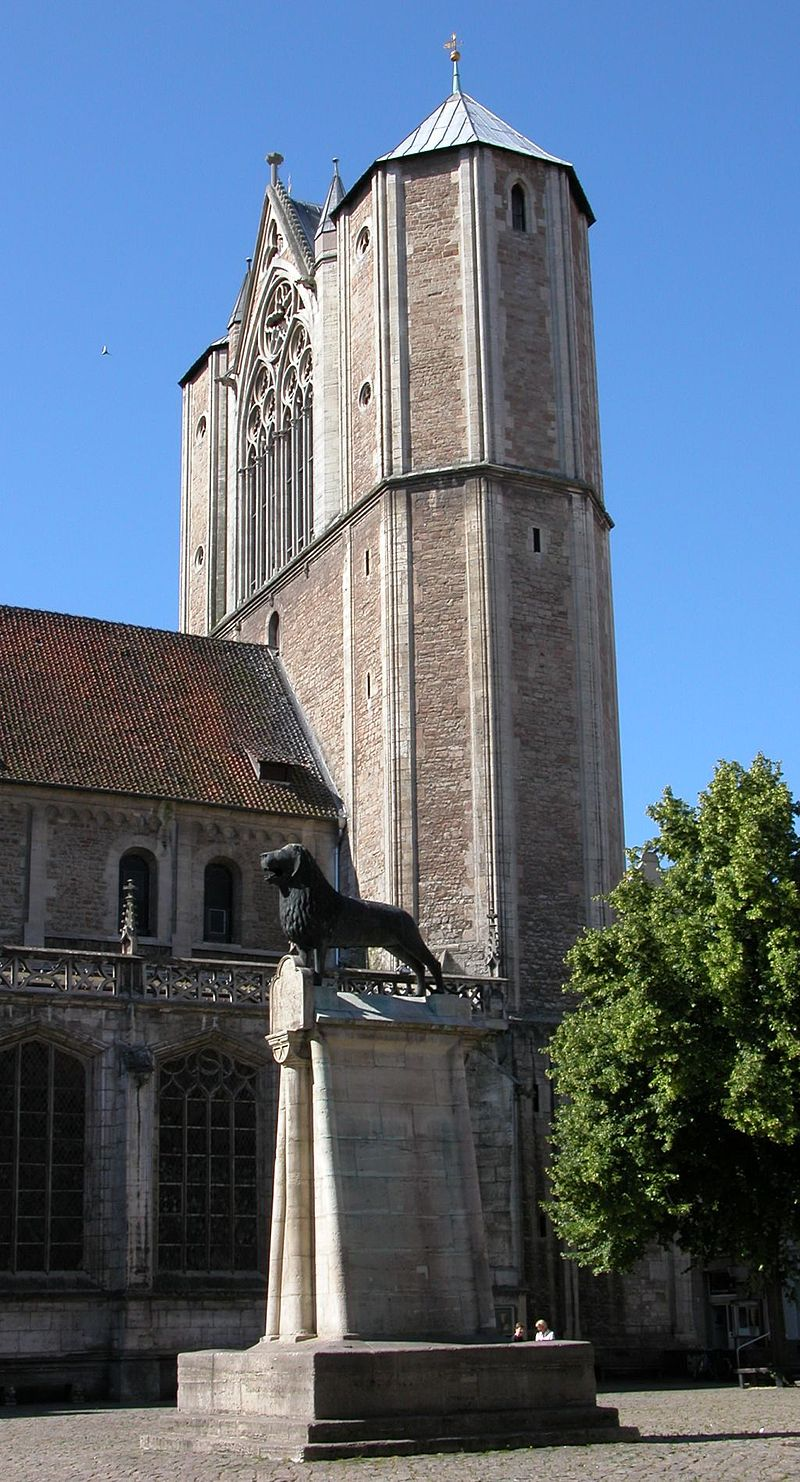 Bild Braunschweiger Dom