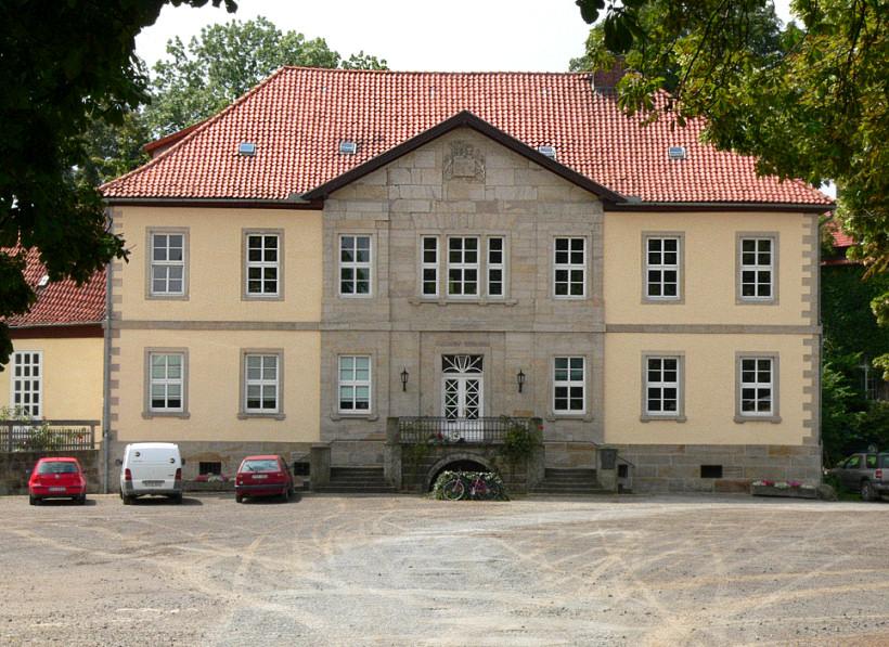 Bild Rittergut Bredenbeck
