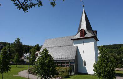 Bild Evangelische Kirche Breitscheid