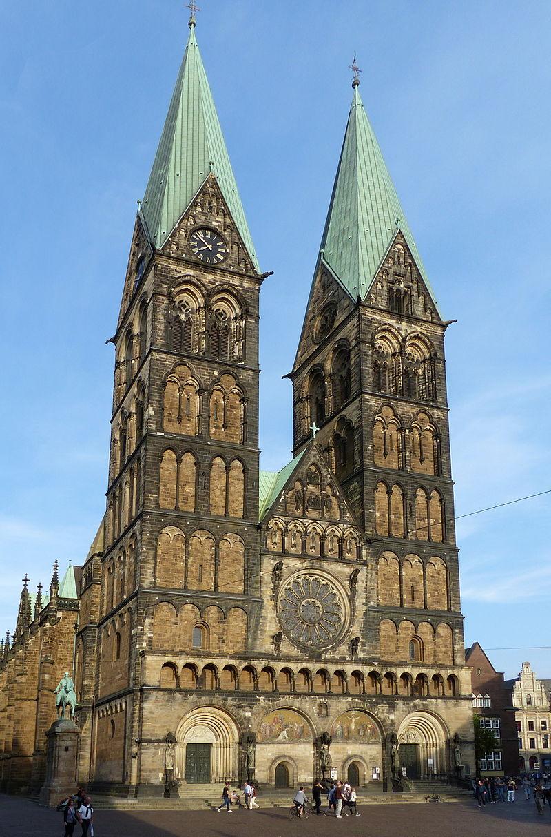 Bild St. Petri Dom zu Bremen