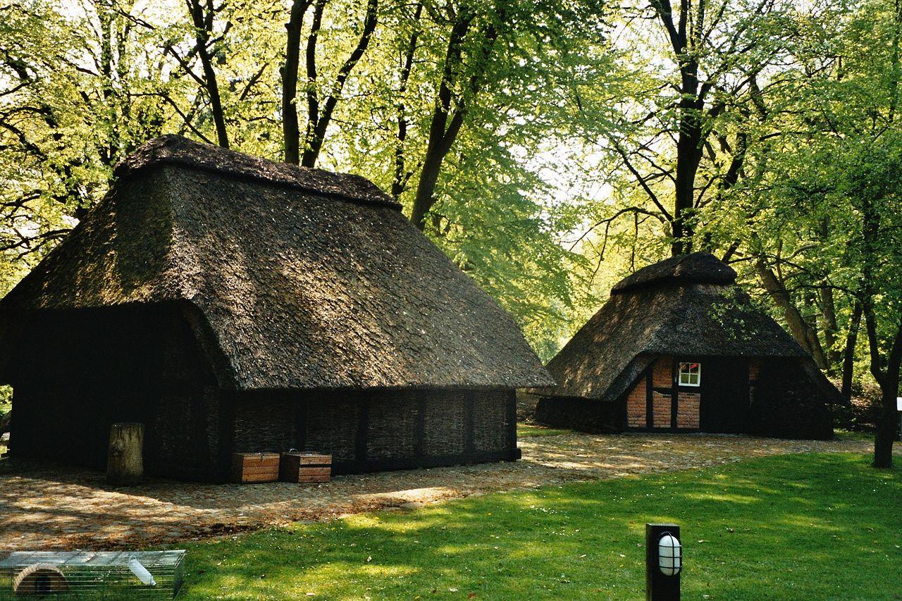 Bild Volkskundliches Freilichtmuseum Lehe